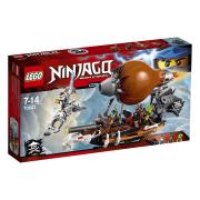 70603 Lego Ninjago Zeppelin d'assalto 7-14