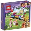 41111 Lego Friends Il trenino delle feste 5-12 anni