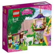 Lego Disney Princess 41065 La giornata più bella di Rapunzel