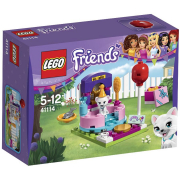 41114 Lego Friends Preparativi per la festa 5-12 anni