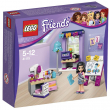 41115 Lego Friends Il laboratorio creativo di Emma 5-12 anni