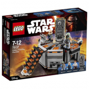 75137 Lego Star Wars Camera di congelamento al carbonio 7-12