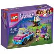 41116 Lego Friends L'auto per esplorazioni di Olivia 6-12