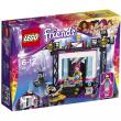 41117 Lego Friends Lo studio TV della pop star 6-12 anni