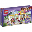 41118 Lego Friends Il supermercato di Heartlake 6-12 anni