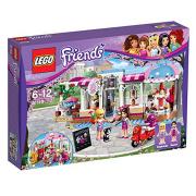 41119 Lego Friends Il Cupcake cafè di Heartlake 6-12