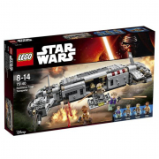 75140 Lego Star Wars Resistance Troop Transport 8-14