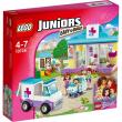 La clinica veterinaria di Mia Lego Friends lego 10728