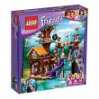 41122 Lego Friends La casa sull'albero al campo avventure