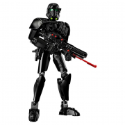 Imperial Death Trooper 75121 Star wars