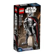 75118 Lego Star Wars Captain Phasma 7-14 anni