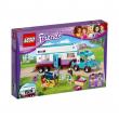 LEGO - 41125 Rimorchio Veterinario dei Cavalli
