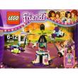 LEGO 41128 - FRIENDS - LA GIOSTRA SPAZIALE DEL PARCO DIVERTIMENT