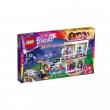 41135 Lego Friends La casa della Pop Star Livi