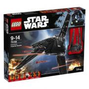 Shuttle imperiale di Krennic 75156 star wars
