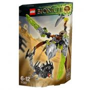 71301 Lego Bionicle Ketar Creatura della pietra 6-12 anni