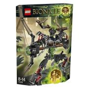 71310 Lego Bionicle Umarak il Cacciatore 8-14 anni
