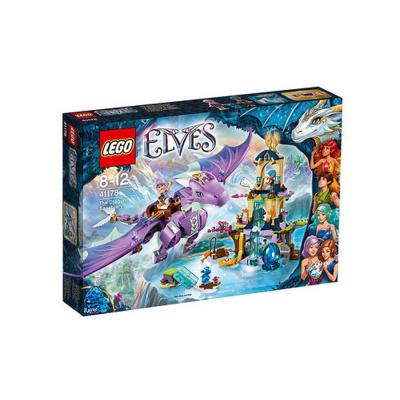 Lego elves Il Santuario del Dragone