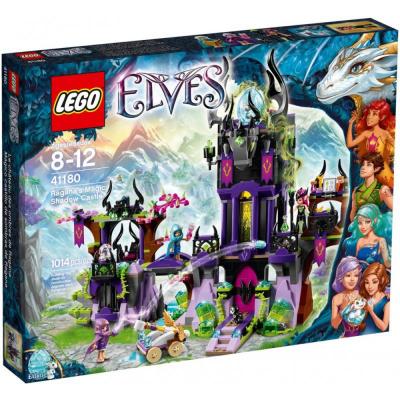 Lego 41180 Elves il magico castello delle imbre di Ragana