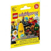 Lego minifigures 71013 busta singola serie 16