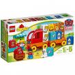 10818 Lego Duplo Il mio primo camion 1½-5 anni