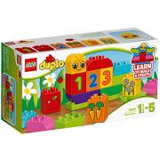 10831 Lego Duplo Il mio primo bruco 1½-5 anni
