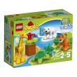 10801 Lego Duplo Cuccioli 2-5 anni