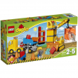 Lego 10813 Grande cantiere