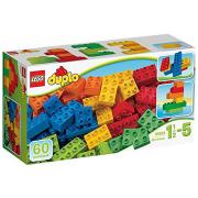 10623 Lego Duplo Primi mattoncini confezione grande