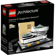Museo Solomon R Guggenheim 21035