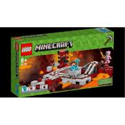 La ferrovia del Nether Minecraft 21130