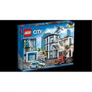 Stazione di Polizia lego city 60141