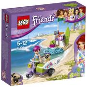 Lego 41306 Lo scooter da spiaggia di Mia