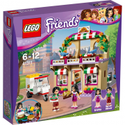 Lego 41311 La pizzeria di Heartlake