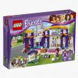 Lego 41312 Il centro sportivo di Heartlake