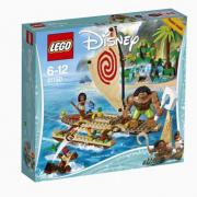 Lego 41150 Il viaggio sull'oceano di Vaiana