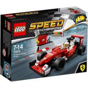 Scuderia Ferrari SF16-H 75879