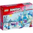 Il castello di ghiaccio di Elsa e Anna 10736 lego juniors