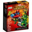 76071 Mighty Micros: Spider-Man contro Scorpione