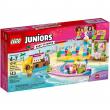 Vacanze al mare 10747 Lego juniors