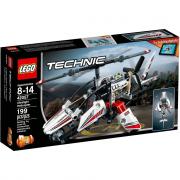 42057 Lego Technic Elicottero ultraleggero 8-14 anni