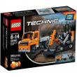 Lego 42060 mezzi tradali