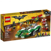 Il Riddle Racer di The Riddler™ 70903