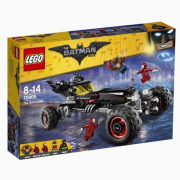 Batmobile 70905