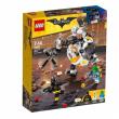 Lego 70920 Egghead™: battaglia a colpi di cibo con il mech