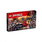 Lego 70642 Killow contro Samurai X