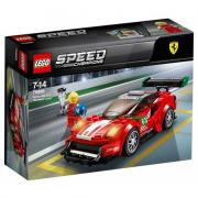 Ferrari 488 GT3 Ferrari Corsa - Lego Speed Champions (75886)