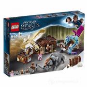 La valigia delle creature magiche di Newt 75952