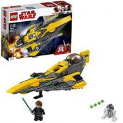 Jedi Starfighter? di Anakin 75214