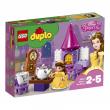 Lego 10877 Il Tea-Party di Belle